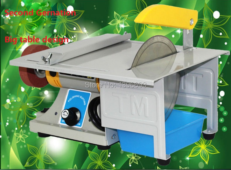 Second Generation! Desktop mini grinder,Carving tool jade Polishing machine,Table grinding machine, vibration type pneumatic sanding machine rectangle grinding machine sand vibration machine polishing machine 70x100mm
