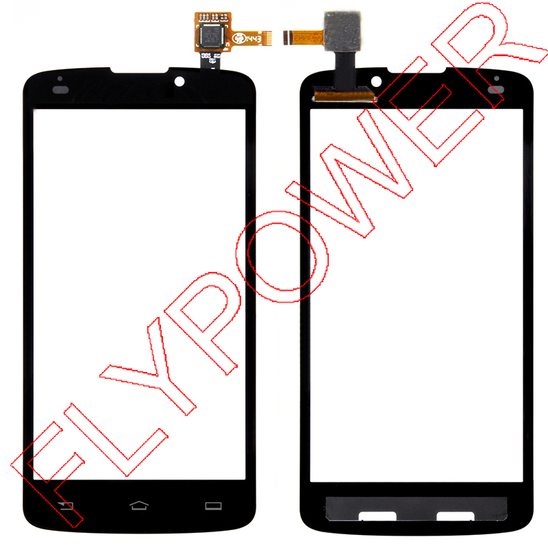 For Philips V387 Touch digitizer Glass Screen in black by free shipping; 100% warranty
