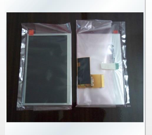 5.0 дюймов A050FW03 V.2 ЖК-дисплей экран панели для Планшеты ПК, MID, GPS
