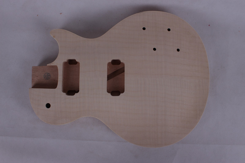 ONE Unfinished electric guitar body new high quality цена и фото