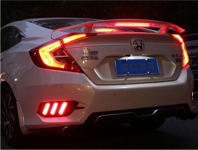 Car Light Decoration