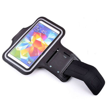 Armband For Size 4'' 4.5'' 4.7'' 5'' 5.5'' 6'' inch Sports Cell Phone Holder Case For iphone Huawei Samsung Xiaomi Phone On Hand 3