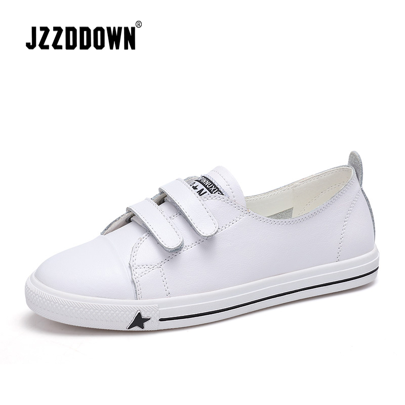 Women's canvas casual sneakers shoes genuine   leather   ladies flats vulcanize footwear moccasin loafers fashion party shoe wedding