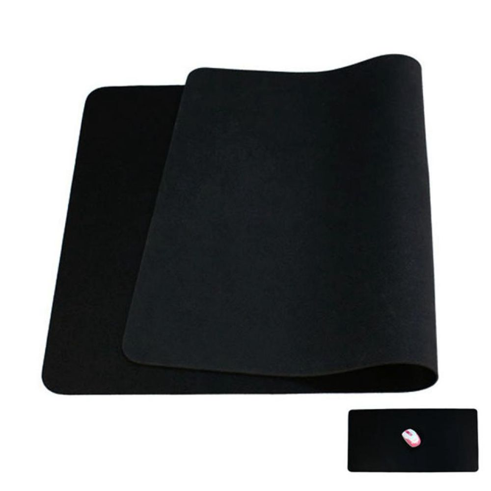 Mouse Pad Keyboard Tablet Mat MousePad Ultralarge 60*35cm Large Mouse Pad Mat for CS CF WOW Laptop gaming PC