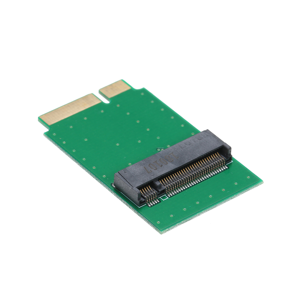 M.2 NGFF SSD to 18+8 Pin Adapter Card Board for MacBook