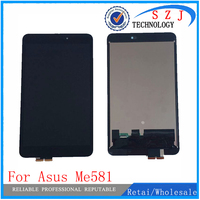 New 8 Inch For Asus Memo Pad 8 ME581 ME581C ME581CL K015 LCD Display Touch Screen