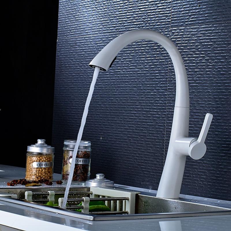 White Kitchen Tap online get cheap white kitchen taps -aliexpress | alibaba group