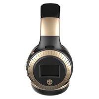 Zealot b19 bluetooth kopfhörer drahtlose kopfhörer headset led-display mit mic fm tf karte für computer pc smartphone