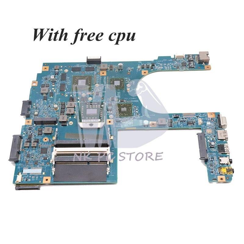 NOKOTION MB.PZT01.002 MBPZT01002 For Acer Aspire 7552 7552G Laptop Motherboard 48.4JN01.01M Socket S1 DDR3 HD5650 Free CPU