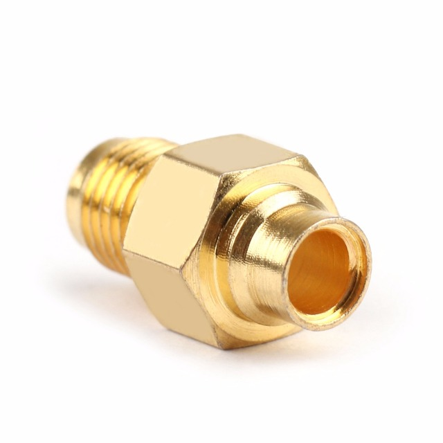 Areyourshop SMA Female Jack Solder For Semi-rigid RG402 0.141″ Cable RF 10Pcs Connector 50ohm Hot Sale Plug Jack
