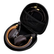 Mini Bluetooth Headset Storage Bag Portable Elliptical EVA Case for Cellphone Headset Bluetooth Earphone Headphone Keys Organize(China)