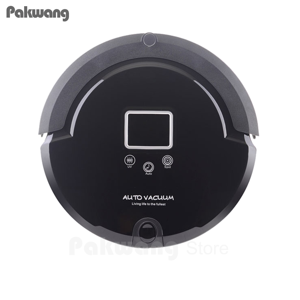 Robot vacuum cleaner SQ-A320 and A325, Seebest C565+ Accessories