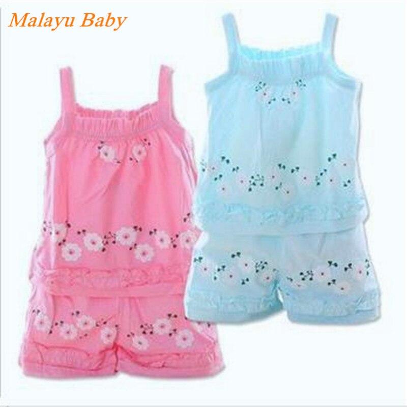 Aliexpress Buy Malayu Baby Summer Baby Clothing Sets