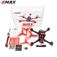 Emax 245mm Carbon Fiber Buzz 5 inch Racing Drone 1700kv /2400kv Motor W/ FrSky XM+Receiver BNF/ PNP RC FPV Camera Drone
