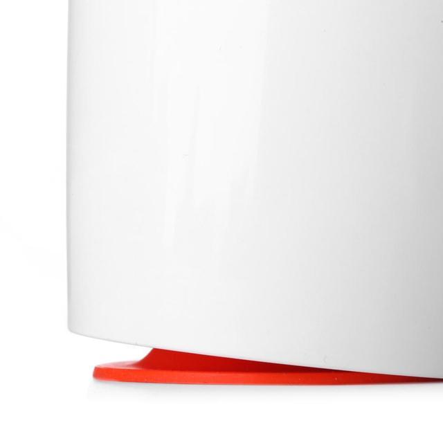 Taza Mágica Xiaomi de acero inoxidable (antiderrames) – Blanco