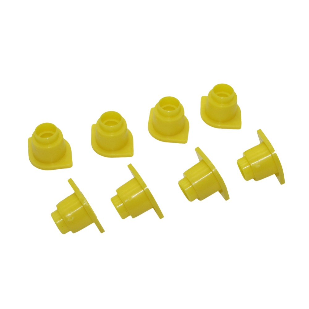 20 Pcs Beekeeping Tools Queen King Cage Accessories New Beekeeping Equipment Insects Tools Beekeeper