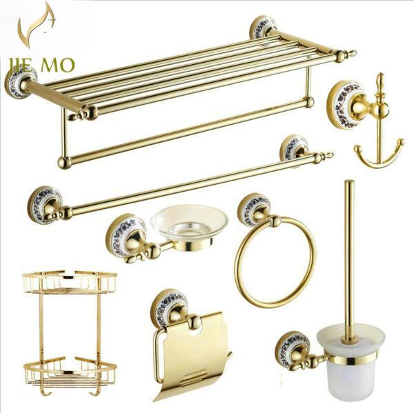 Direct manufacturer golden polished porcelain bathroom - Manufacturer of bathroom accessories ...