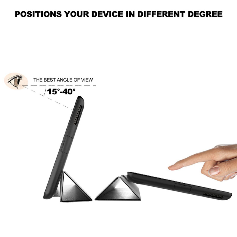 Za iPad Mini 1/2/3 Retina Kids Siguran oklop otporan na udarce - Dodaci za tablet - Foto 5