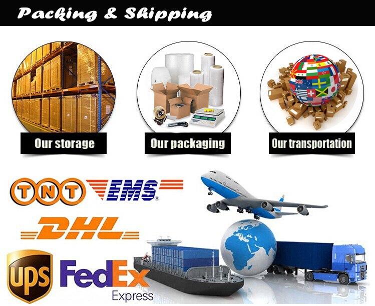 paching&shipping