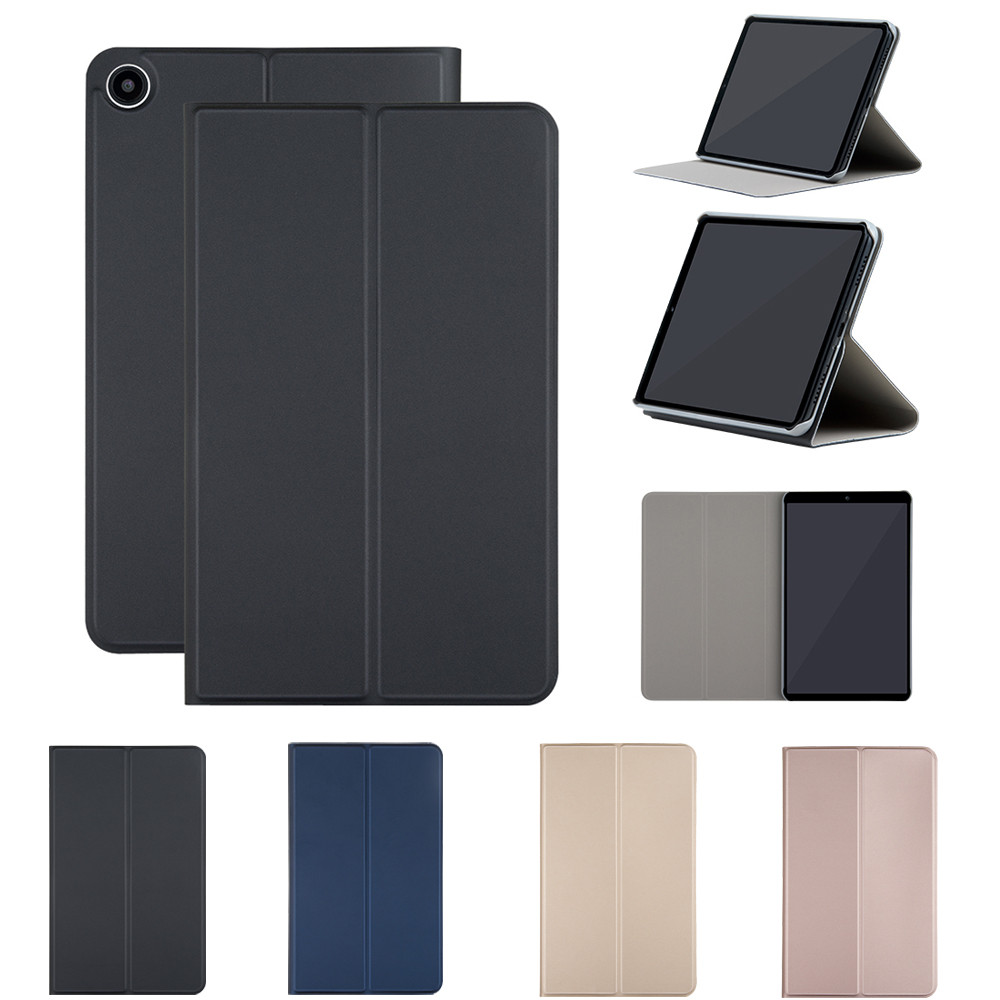 Tablet Case For Xiaomi Mi Pad 4 Protective Case Magnetic Smart Flip Leather Case 8.0 Inch Stand Cover For Xiaomi Mi Pad Mipad 4 protective pu flip open case w stand for 7 9 xiaomi tablet pc black