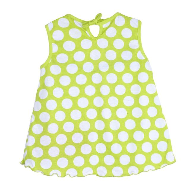 Baby Girls Soft Cotton Clothes