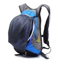 ANMEILU Outdoor Bag Waterproof Tactical 15L Climbing Bags Sport Camping Hiking Travel MTB Road Bike Bicycle