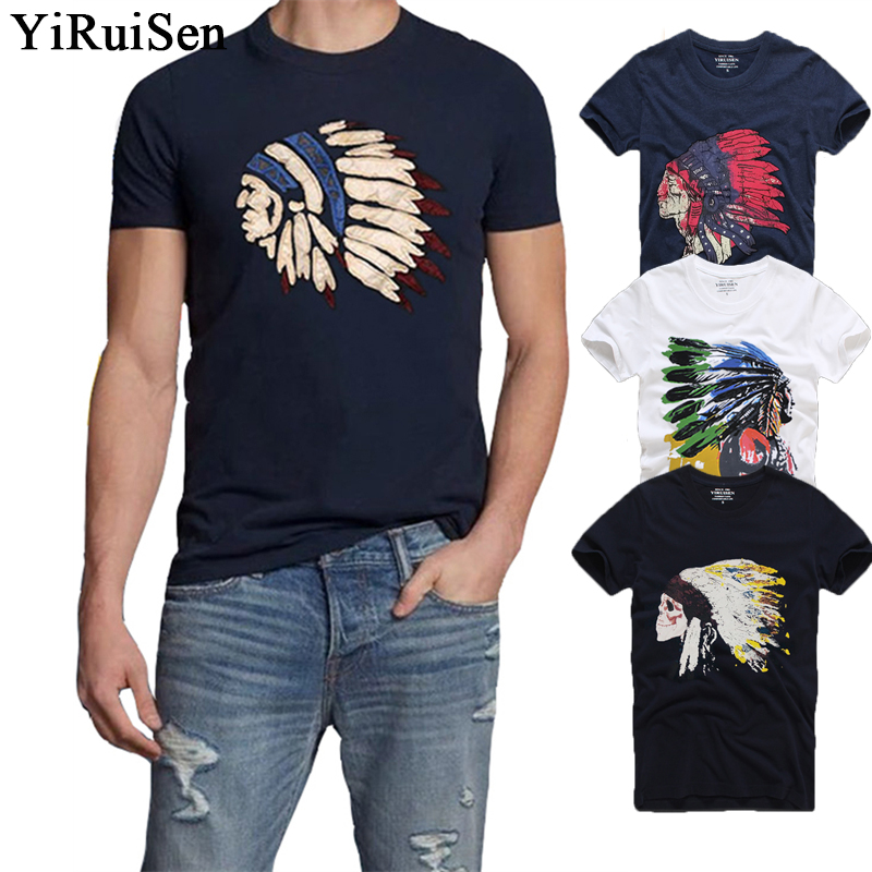 21 Colors TOP Quality Summer Men T-shirt 100% Cotton Short Sleeve T Shirt Men S-3XL Clothing Tshirt Homme
