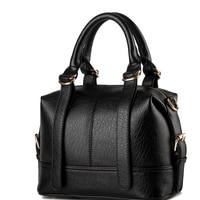 2016 Fashion PU Leather Bags High Quality Women Handbags Female Korean Crossbody Bags Sweet Shoulder Bag