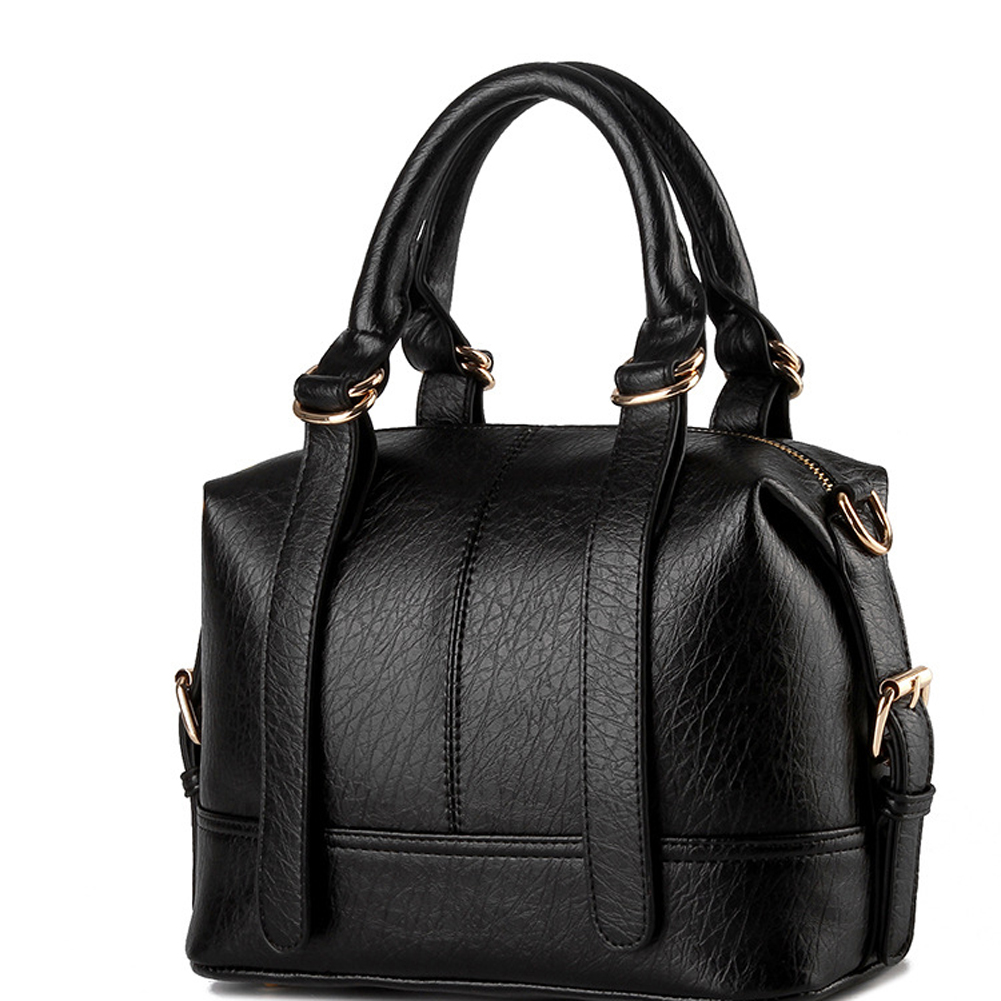 fashion PU leather bags high quality women handbags female Korean Crossbody bags