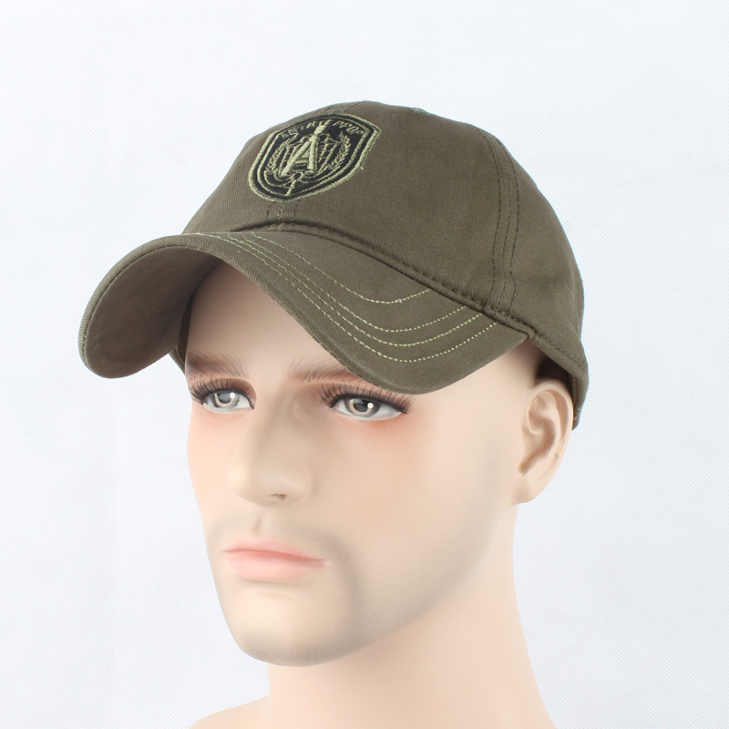 FURANDOWN 2017 camouflage baseball caps army hats for men women - Apparel Accessories - Photo 5