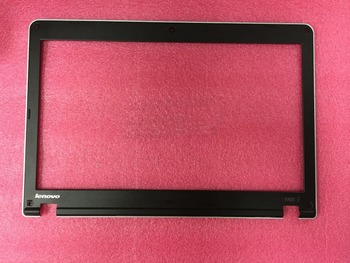 New Original for Lenovo ThinkPad E420 LCD Bezel Laptop Screen Front Cover Display Frame 04W3263 14led lcd display touch screen assembly with bezel for lenovo thinkpad 00hm039 00hm915