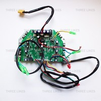 Universal 6 5 8 10 Inches 2 Wheels Self Balancing Electric Scooter Parts Hoverboard Motherboard Control