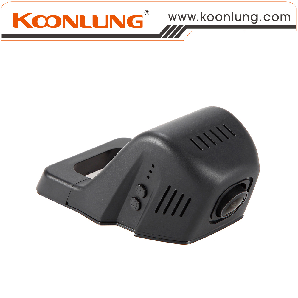 Universal Car DVR Black Box 2.12 Mega Pixels CMOS Sensor 140 Degree Angle Support WIFI Suit for All Cars such as for Audi Car