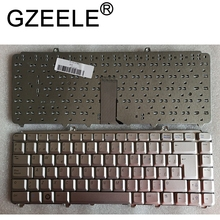 GZEELE Spanish Keyboard For Dell inspiron 1400 1520 1521 1525 1526 1540 1545 1420 1500 Silver SP Teclado Laptop /Notebook QWERTY brand new for dell inspiron 1501 1520 1525 1526 1545 laptop notebook ac dc power jack socket connector free shipping
