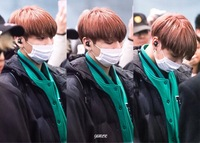 Bangtan Boys BTS Kpop Kim Tae Hang With The Baseball Uniform Lovers Autumn And Winter Coat
