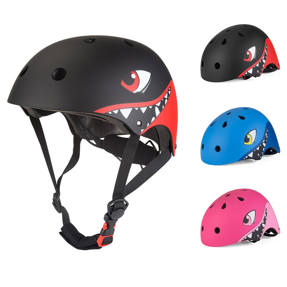 Children's Helmet Electric Bicycle Skating Balance Car Skateboard Skating Protective Gear Riding Speed Sliding Helmet Cycling(China)