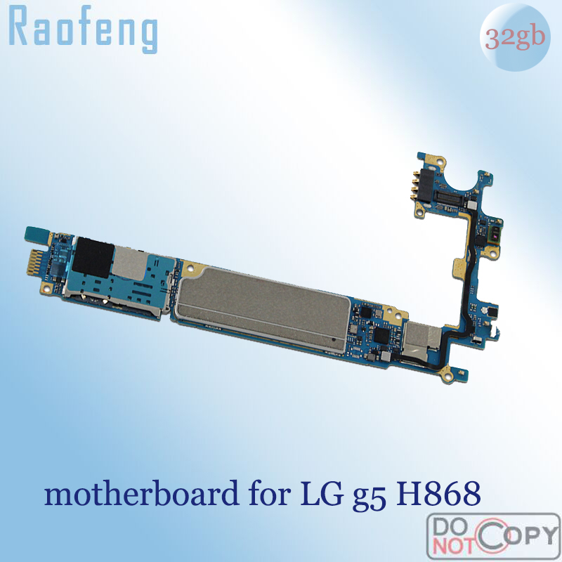 Raofeng for Lg G5 H868/Compliant/Android/.. with Chips 32GB Disassembled High-Quality