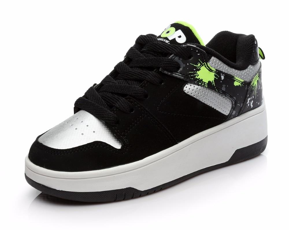 Skate shoes 2017 - Girls Skate Shoe