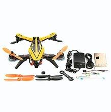 F19758 Happymodel V tail 210 FPV Drone ARF PNF Kit NO TX RX 1080P HD DVR