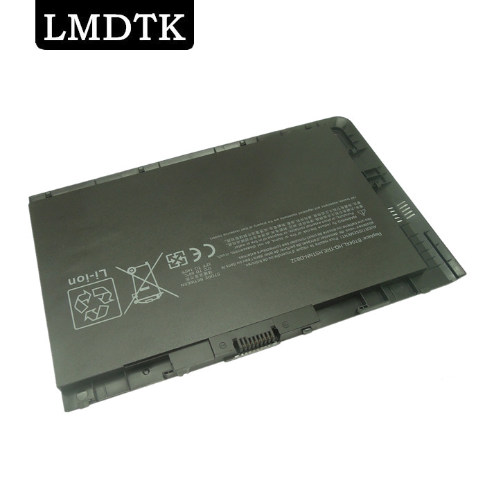 LMDTK New Laptop battery FOR HP EliteBook Folio 9470 9470M 9480M Series BT04XL HSTNN-IB3Z HSTNN-DB3Z HSTNN-I10C BA06 new keyboard for hp elitebook folio 9470 9470m 9480 697685 backlist ru russian swiss layout
