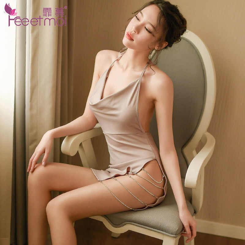 Модели в вечерних платьях порно