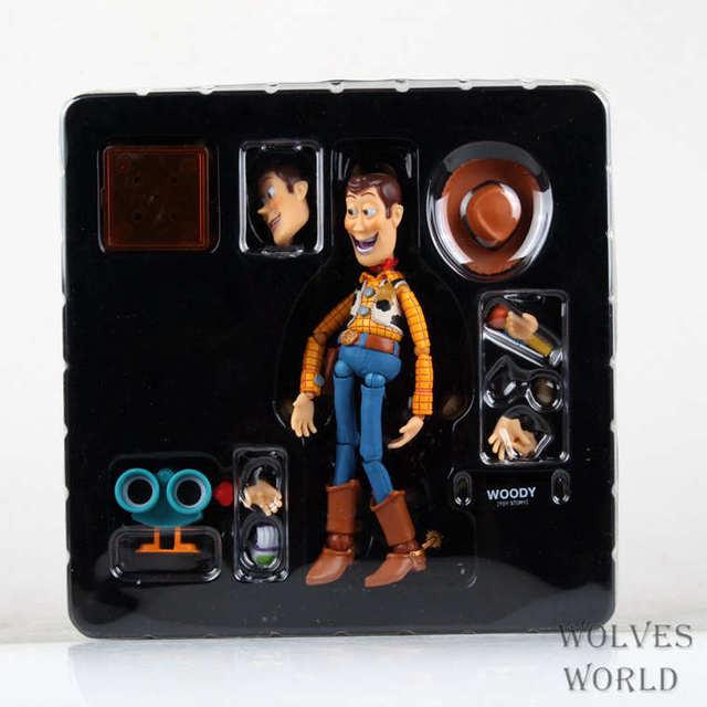 Игрушка-фигурка Шериф Вуди История игрушек 3 3