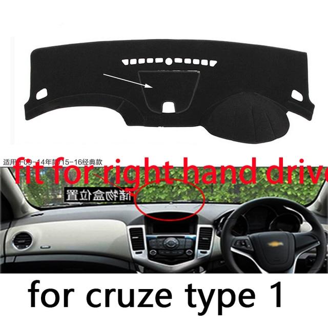 1pcs Chevrolet Cruze Stainless Steel fuel tank cap stickers 2009-2010-2011-2014