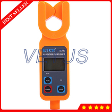 Big discount ETCR9100 Voltage Clamp Meter leakage current tester