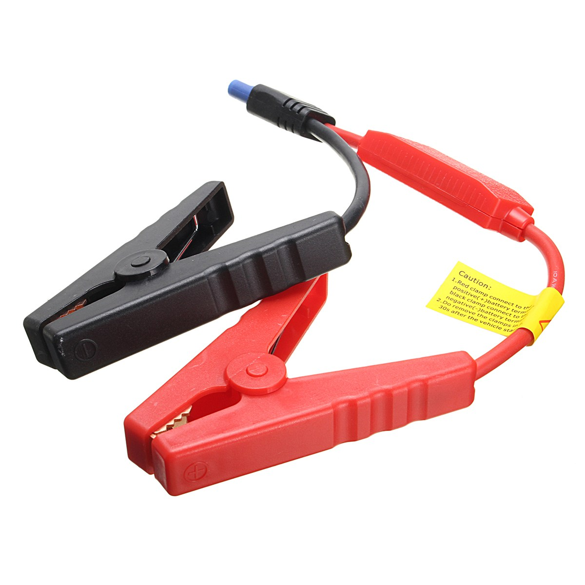 Clip Lead-Cable Ec5-Plug-Connector Battery Alligator-Clip Jump-Starter With Emergency