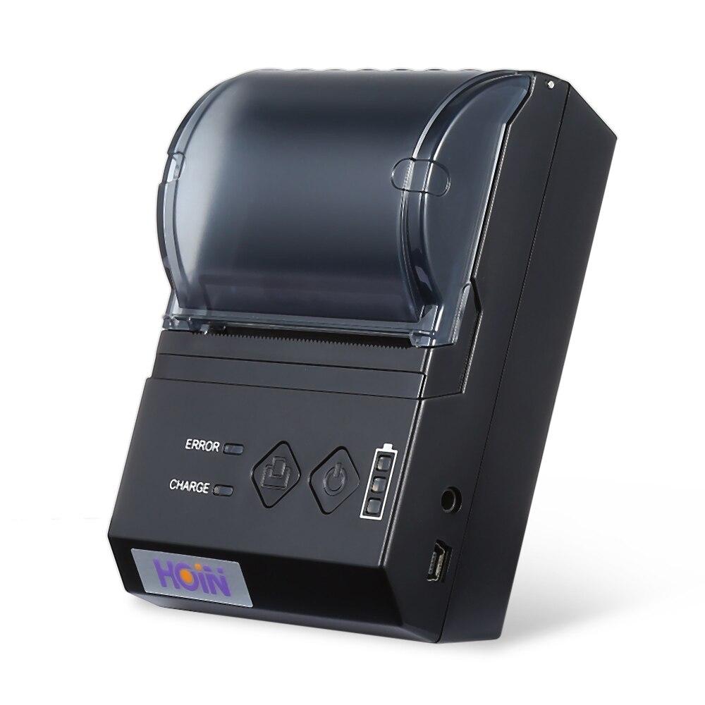HOIN HOP - E200 Mini Thermal Printer Receipt MachineHOIN HOP - E200 Mini Thermal Printer Receipt Machine