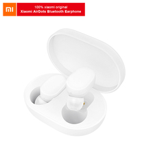 Xiaomi MI TWS Mini AirDots Bluetooth Earphone Stereo Wireless Bluetooth 5.0 Headphones Headset for iPhone Samsung Earbuds