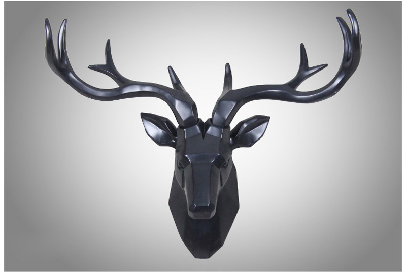 statue-sculpture-home-decor-wedding-decoration-accessories-vintage-party-garden-house-room-wall-decorations-abstract-deer-sculptures(6)
