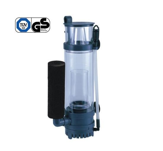 BOYU WG 308 WG 310 Nano acuario bomba de sumidero de proteína interna para agua salada aguja de Arrecife Marino bomba Venturi