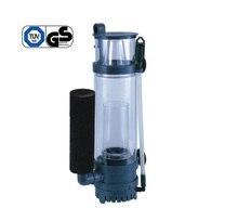 Boyu wg 308 wg 310 ナノ水族館内部プロテインスキマー排水ポンプのための塩水の海洋リーフ針ホイールベンチュリポンプ